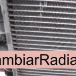 Tapa fugas radiador coche