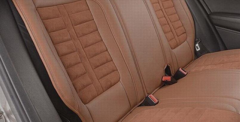 Reparar quemadura asiento coche