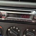 Transmisor de radio para coche