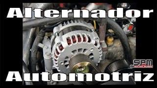 Se puede reparar un alternador de coche