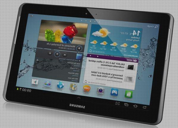 Tablet como navegador coche