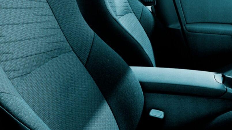 Tapizar asientos de coche