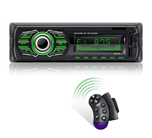 Tipos conexiones radio cd coche