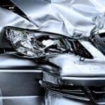 Cambiar matricula coche deteriorada