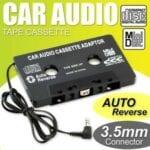 Como cambiar radio coche