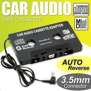 Adaptador usb para radio cassette de coche