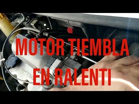 Como subir el ralenti de un coche diesel