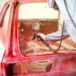 Quiero pintar mi coche