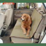 Fundas asientos coche sparco