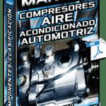 Nuevo gas aire acondicionado auto