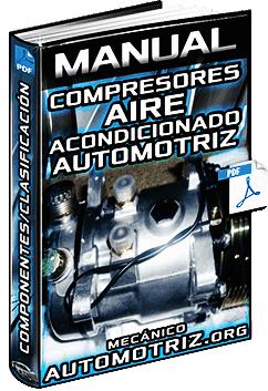 Aceite compresor aire acondicionado auto