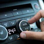 Instalar aire acondicionado en coche