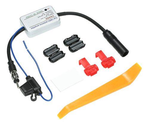 Antena radio coche universal
