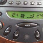 Higienizador aire acondicionado coche
