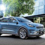Futuro de los coches hibridos
