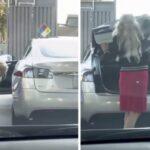 Tirador coche rc gasolina