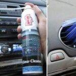 Como limpiar el volante del coche