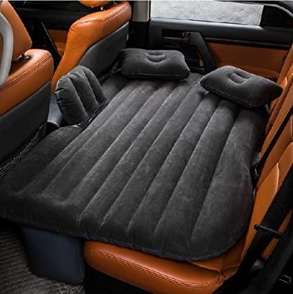 Mejor coche para dormir