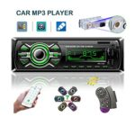 Mejor radio android coche