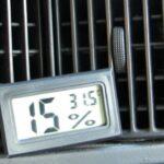 Desinfeccion aire acondicionado carro