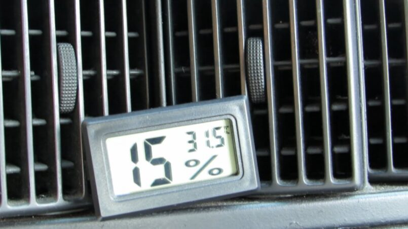 Mini aire acondicionado portatil para carro