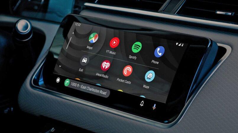 Navegador android para coche