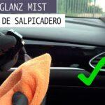 Limpiar llantas auto casero