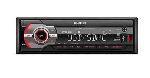 Radio cassette coche philips