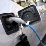 La que se avecina un coche electrico