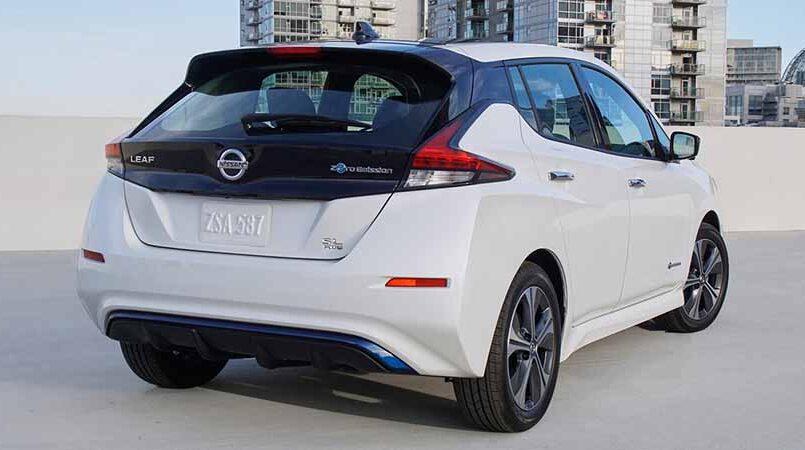 Se vende coche electrico