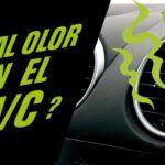 Limpiar desague aire acondicionado carro