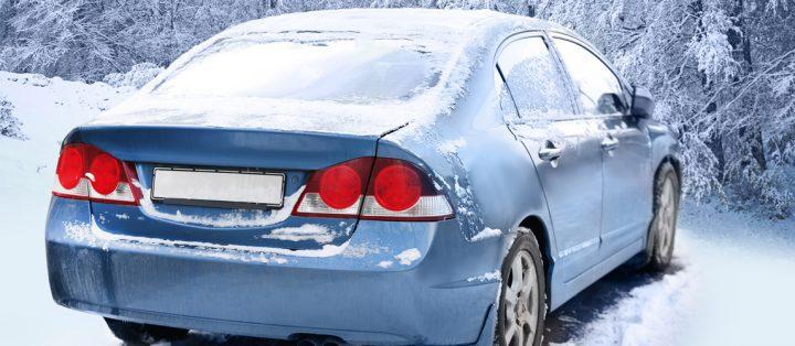 Auto diesel no arranca en frio