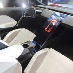 Auto electrico nissan leaf