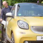 Aire acondicionado electrico para auto