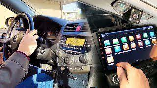 Cambiar radio integrada auto