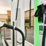 Convertir auto gasolina a electrico
