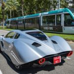 Ambientador electrico para carro