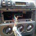Como averiguar el codigo de la radio del auto