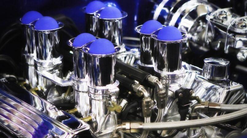 Como limpiar los inyectores de un carro diesel