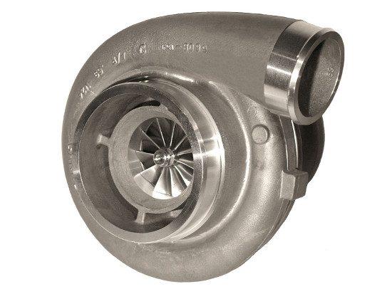 Como poner un turbo a un carro atmosferico