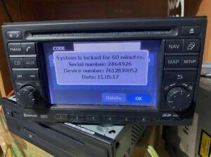 Conectar tomtom a radio auto