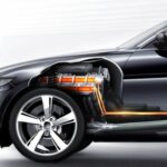 Carga rapida auto electrico