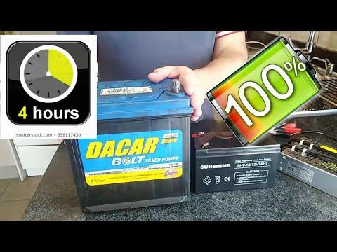 Cuantas baterias tiene un carro electrico