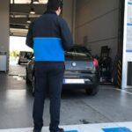 Cambio furgoneta por auto diesel