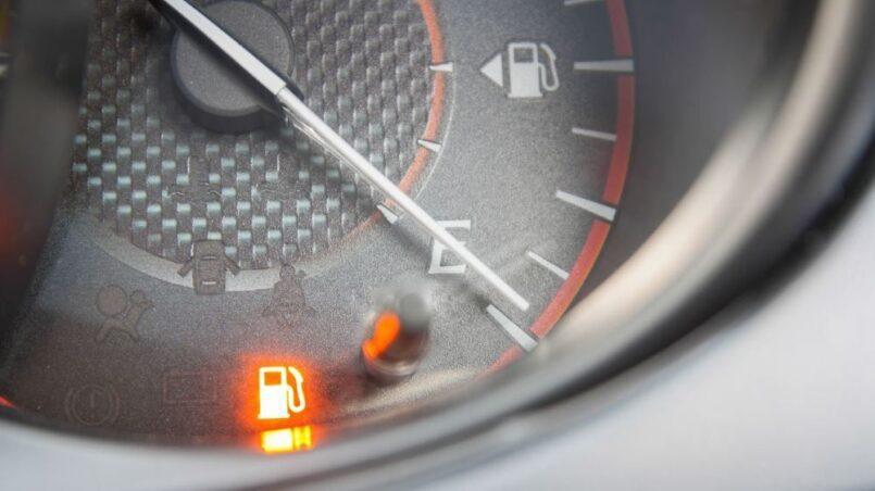 Cuanto puede durar un carro de gasolina