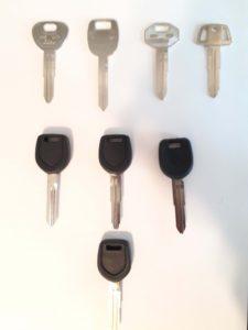 Donde hacen llaves de carro
