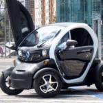 Potencia necesaria para cargar carro electrico