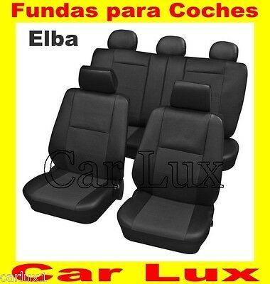 Fundas asientos auto sparco
