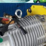 Carro electrico vs hibrido