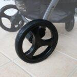 Rotar ruedas carro